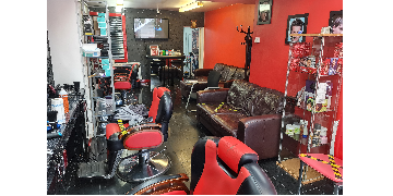 !!URGENT!! Barber Need Full Time Excellent Pay