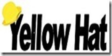 Yellow Hat UK logo