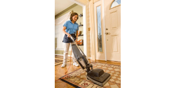 Cleaning job part time Richmond + Ham: Domestic house cleaner in private homes