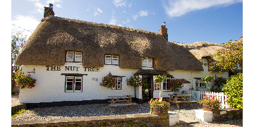 The Nut Tree Inn