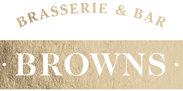 Browns CoventGarden logo