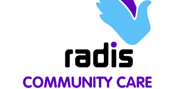 Radis Community Care logo