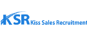Kiss Sales Recruitment logo