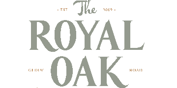 Weekend Glass collector wanted at The Royal Oak
