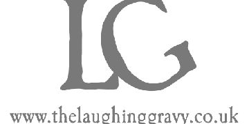 Laughing Gravy London logo