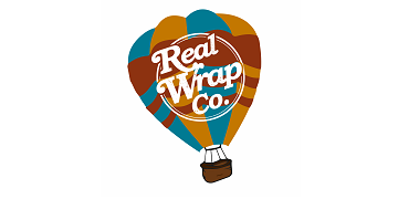 The Real Wrap Co. Ltd logo