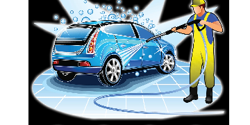 Carwash staff wanted cash paid daily !!!!!