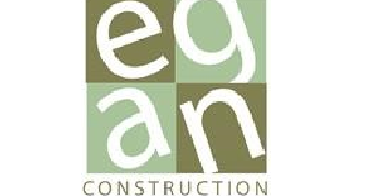 Egan Construction Ltd logo