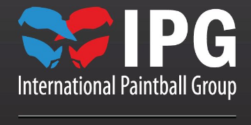 International Paintball Group logo