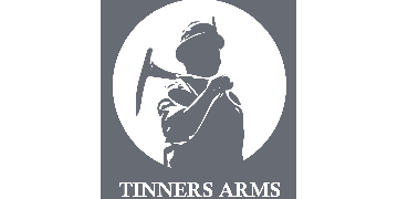 Mojoed Limited Ta/ The Tinners Arms logo