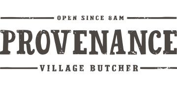 Provenance Village Butcher are looking for Chefs to retrain as Butchers