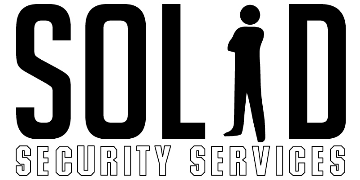 SOLID SECURITY SERVICES logo