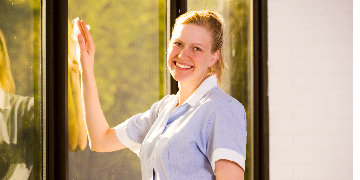 Domestic Cleaner (St Helens Area)