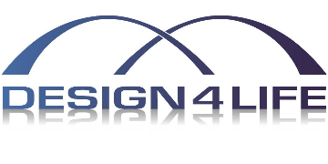 Design 4 Life Ltd logo