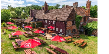 Sous chef / chef de Partie role at The Bulls Head pub and dinning