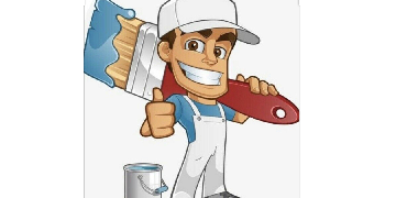Painter and decorator, tiles , wood work ,hand man