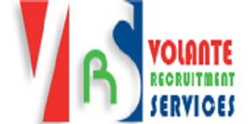 Volante Recruitment Services logo