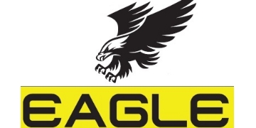 Eagle Cars logo
