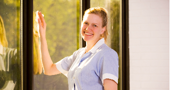 Domestic Cleaner (Northwich Area)