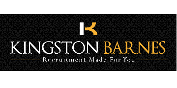 James Kingston logo