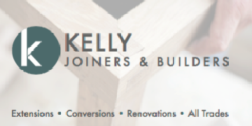 Kelly Joiners & Builders logo