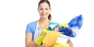Cleaner job part time Bromley + Beckenham: Domestic house cleaning in private homes