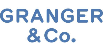 Granger & Co. Kings Cross logo