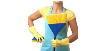 Cleaning job part time Ewell + Stoneleigh areas, daytime private house cleaner in domestic homes