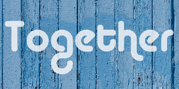 Together Fundraising logo