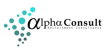 Alpha Consult UAE limited logo