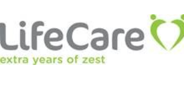 Lifecare (Edinburgh) Ltd logo