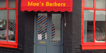 Experienced Barber wanted