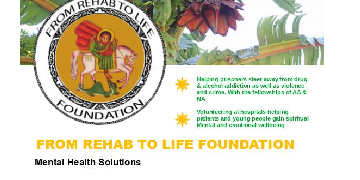 Fundraising position - Start asap - Rehab to Life Foundation