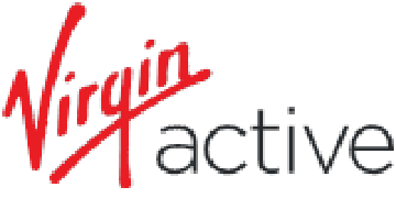 Virgin Active Beauty logo