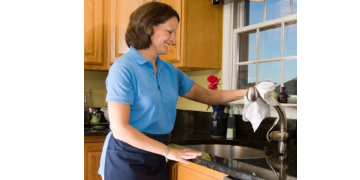 Cleaning job part time Enfield areas, daytime private house cleaner in domestic homes