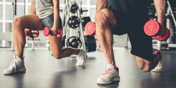 Start your Personal Training career with PureGym – Train online at home