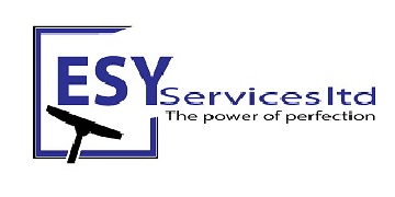 ESY Services ltd  logo