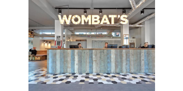 Wombats London Ltd logo