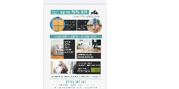 Online Salesperson and Showroom operative