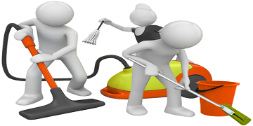 Urgent Start - Cleaning Jobs - Cleaners Required - BASILDON - Up to £9.50 ph
