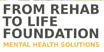 Rehab to Life Foundation - Fundraising position - Help our community today