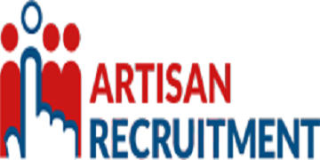 Artisan Recruitment logo