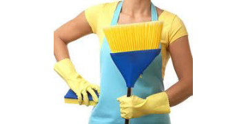 Cleaning job part time Uxbridge areas: private houses domestic cleaner work