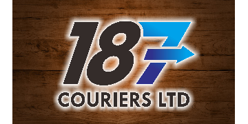 Courier Driver - heavy lifting