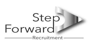 step forward recruitment ltd logo