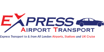 Express Airport Transport . logo