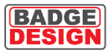 Badge Design Embroidery Ashleigh Gallacher logo