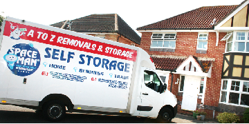 Removal Driver Suitable for Loading, Unloading and Driving Removals Vans
