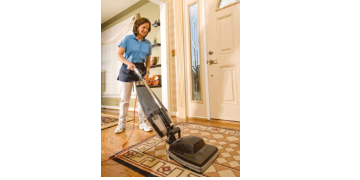 Cleaner job part time, work in Richmond area in domestic homes