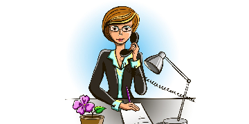 Secretarial, PA, admin, office services offered